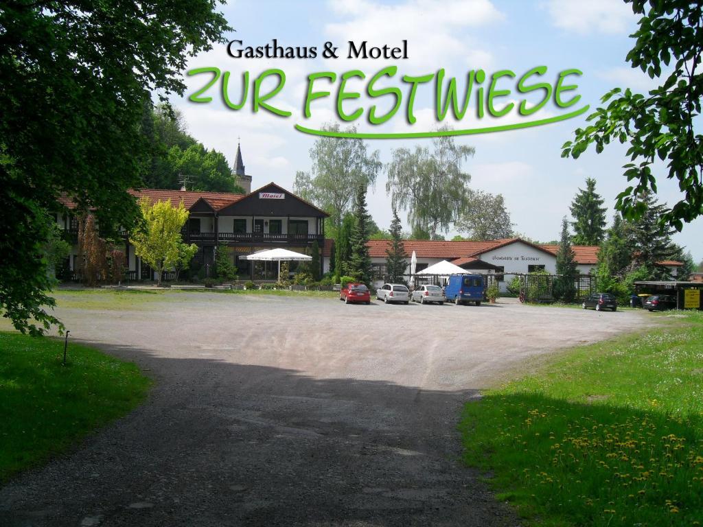 Motel Zur Festwiese
