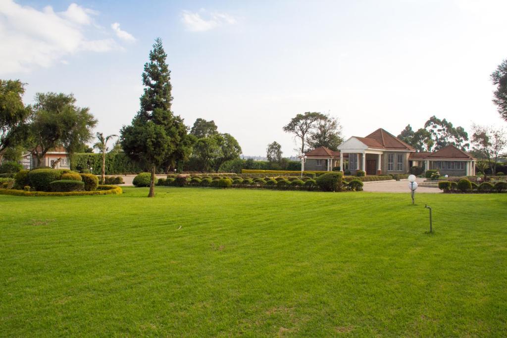 The Limuru Gardens