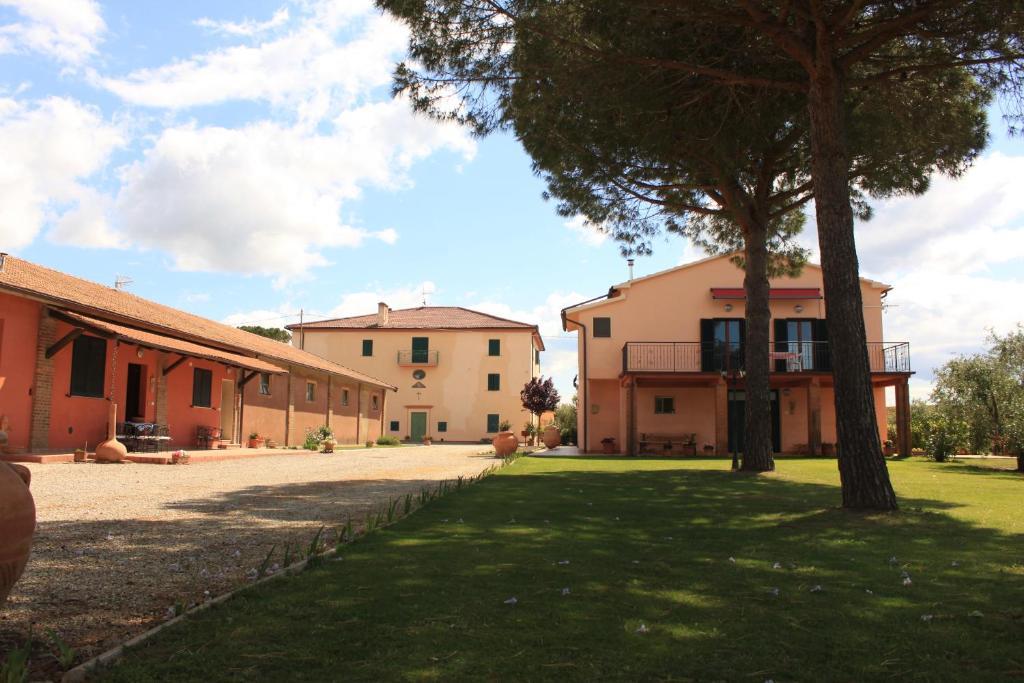 Apartamento Casale La Barca (Itália Albinia) - Booking.com