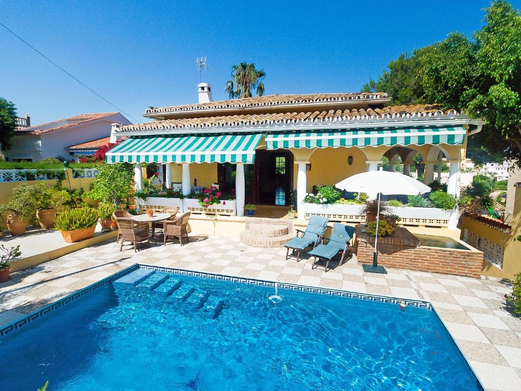 Hotel Marbella Booking