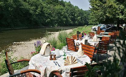 Hôtel/Restaurant à la Ferme