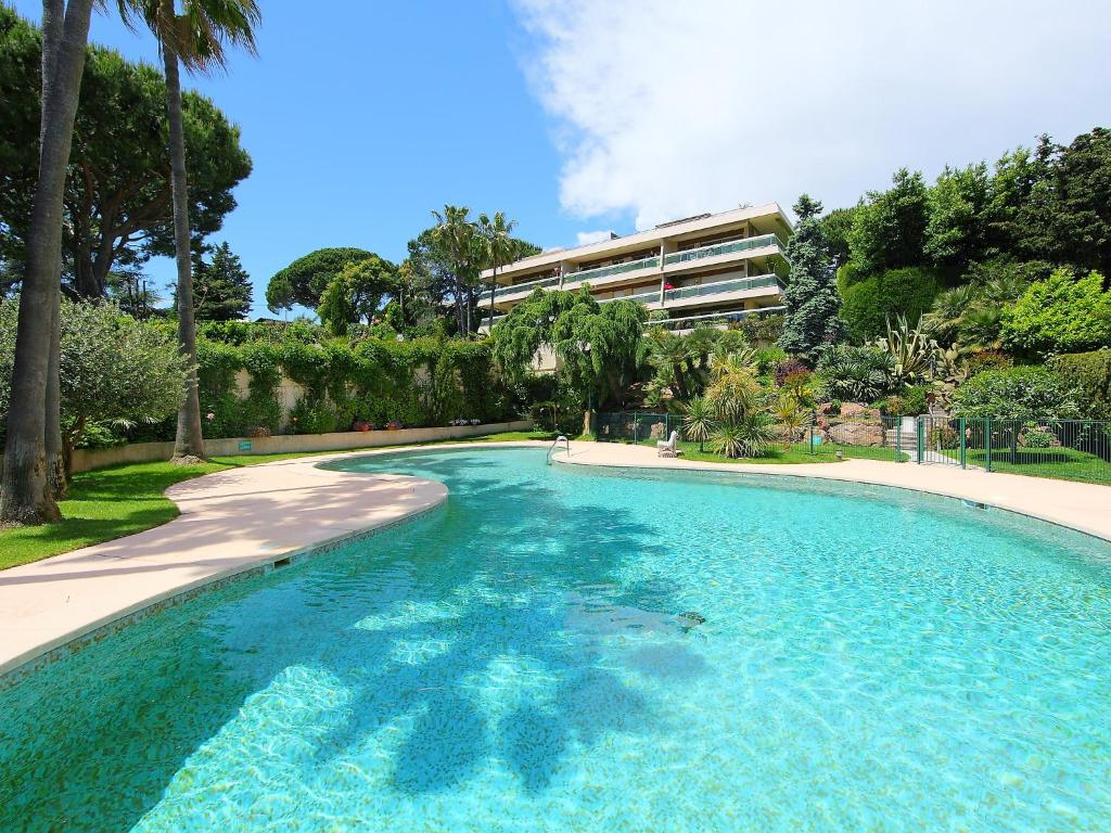 Apartment Jardins Babylone Cannes, France - Booking.com