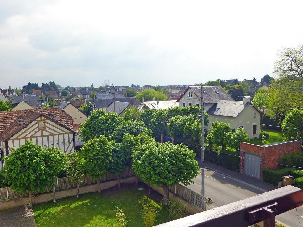Apartment cabour cabourg france for Hotels cabourg