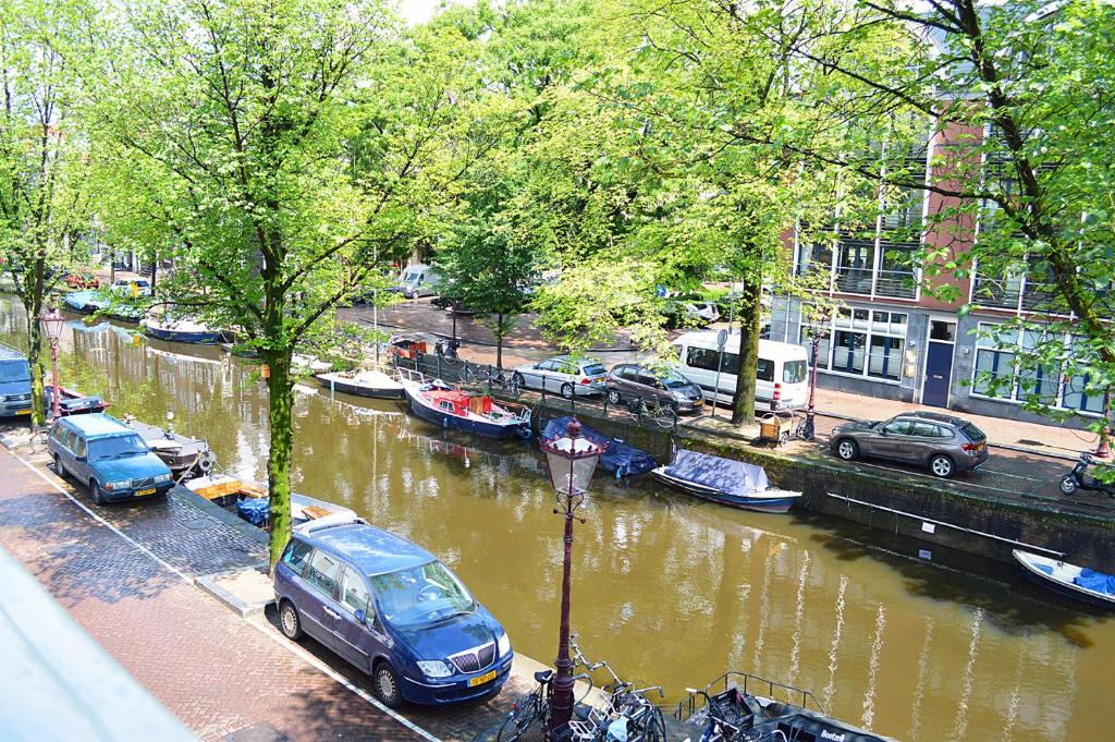 Apartment Seven Bridges Canalhouse Amsterdam Netherlands
