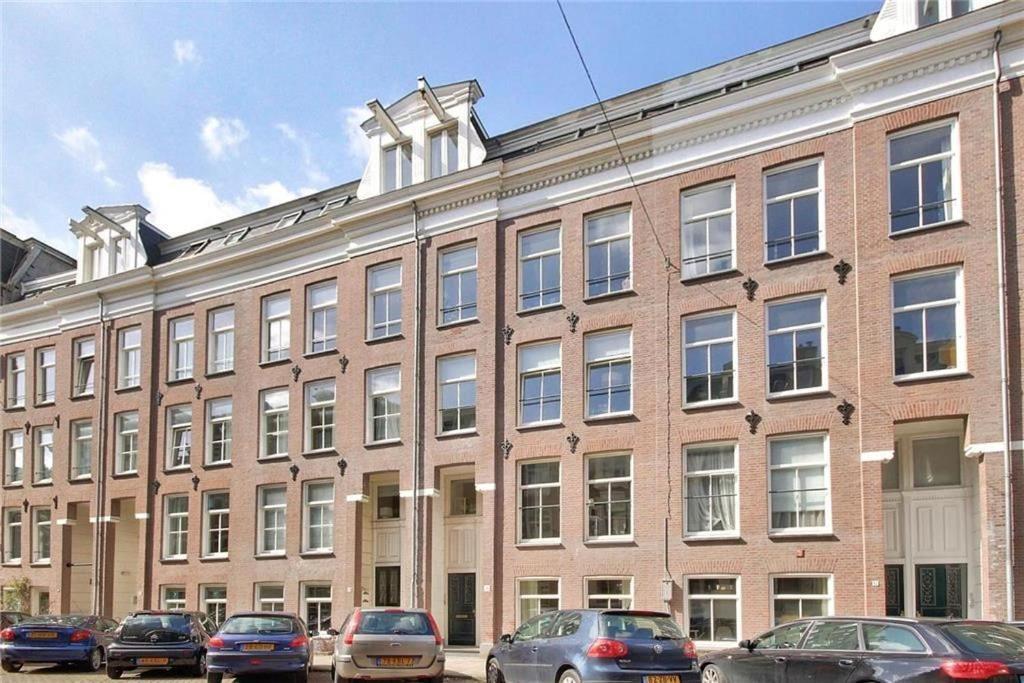 De Pijp Apartment Niederlande Amsterdam