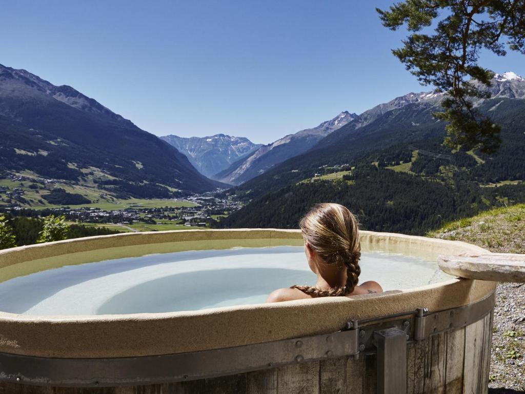 Hotel Bagni Vecchi (Itália Bormio) - Booking.com