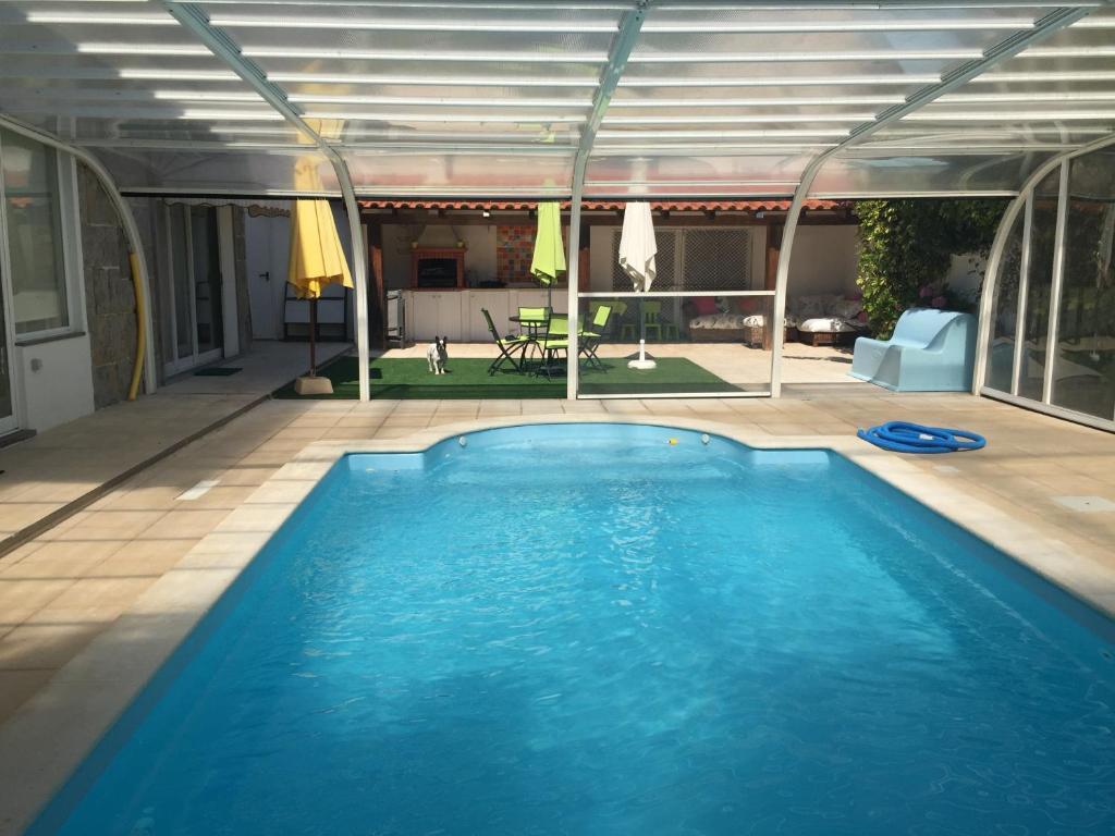 Casa de vacaciones casa da pi portugal s o martinho do for Francisco peluqueros porto pi