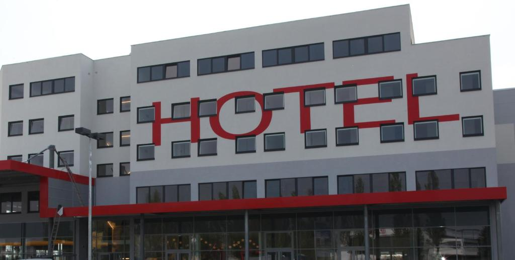 Hb Hotel Wiener Neudorf