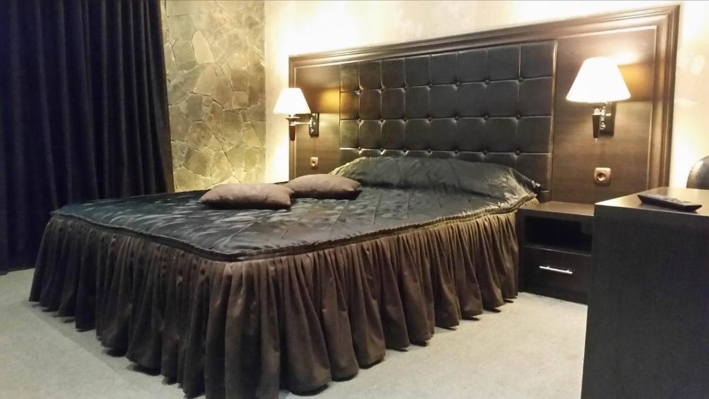 Хотел Чамишки