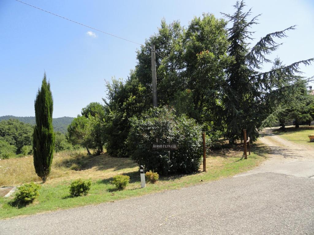 Casa de campo Borgo Petraio (Italia Montieri) - Booking.com