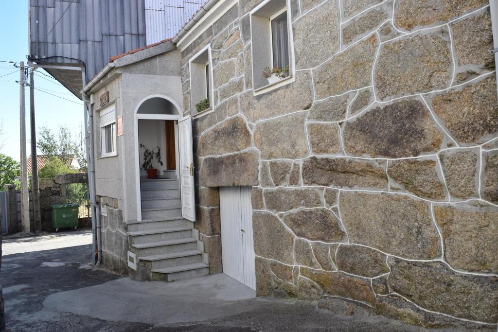 Casa de campo Chuca House (España Requiás) - Booking.com