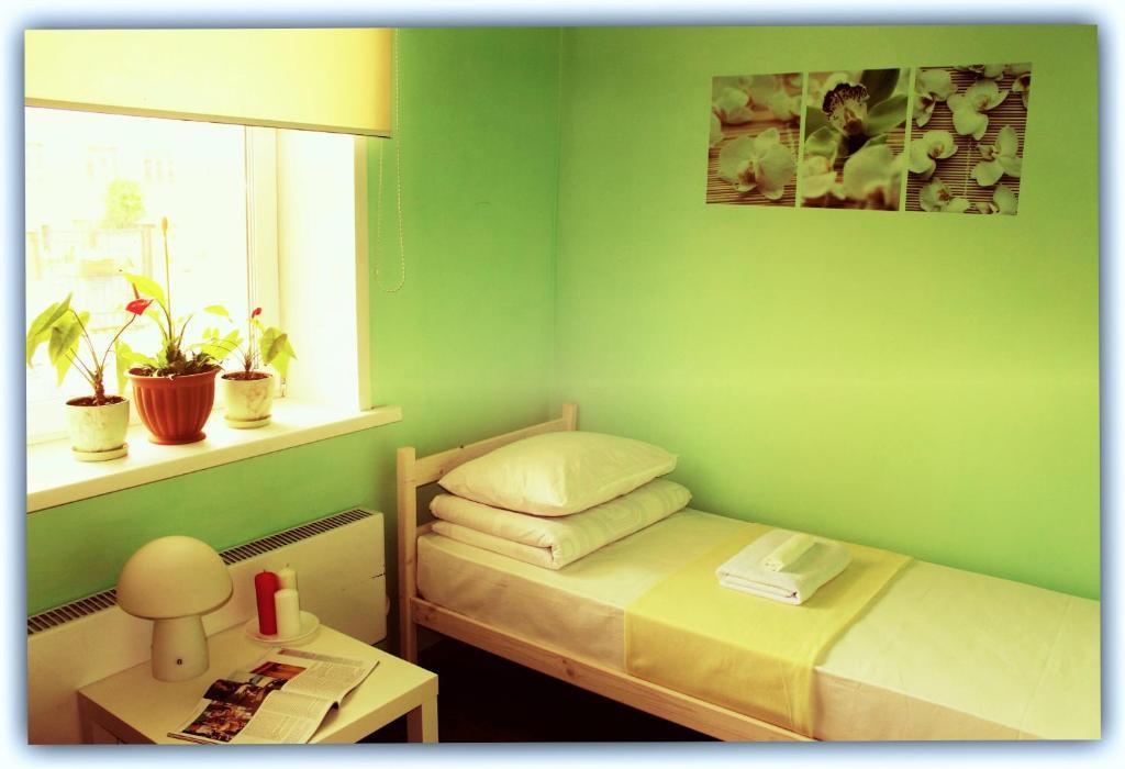 Andeli Hostel at Klyuchevskaya 54A