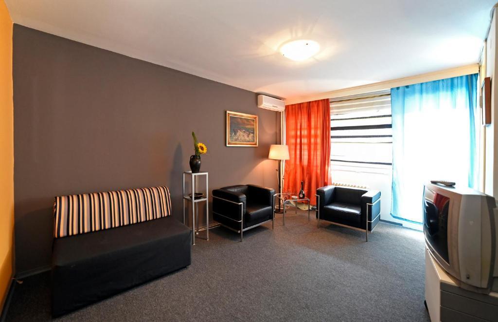 Apartment Minimundus Sopot