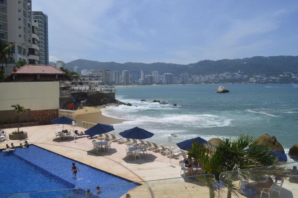 Best deals for apartamento estrella del mar acapulco mexico - Apartamentos estrella de mar ...