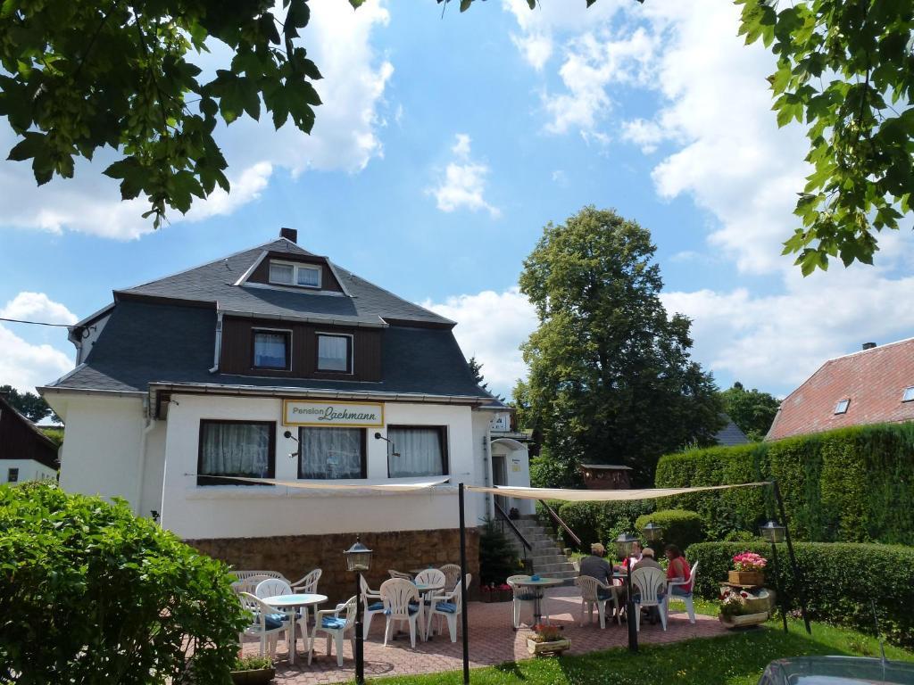 Beste Spielothek in Pfaffendorf finden