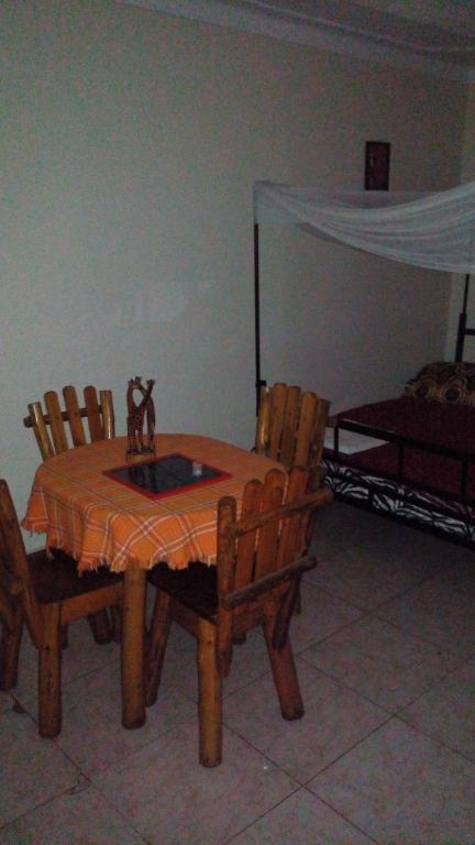 BCI Guest House