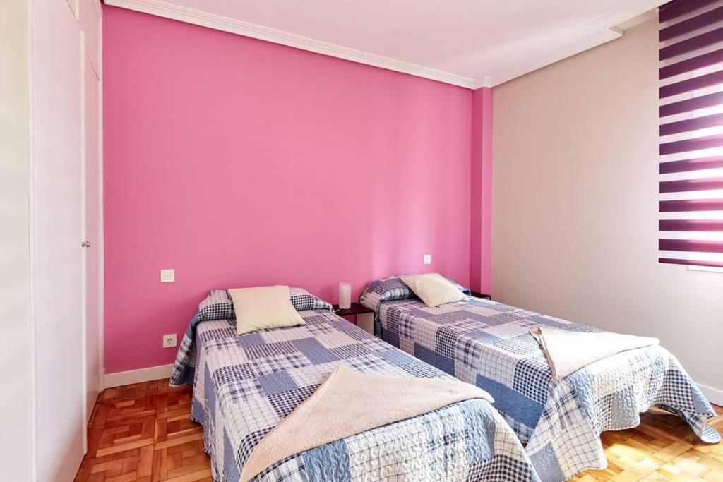 Acà Y Allà Apartamento Alfonso El Batallador, Pamplona – Cập nhật Giá năm 2018