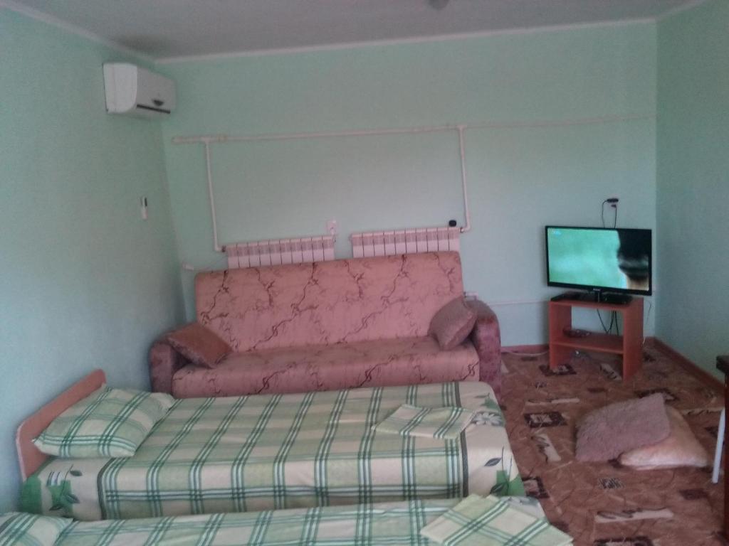 Отзывы Guest House Elena