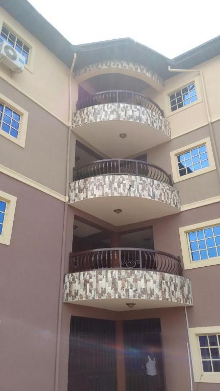 Lavington Apartments
