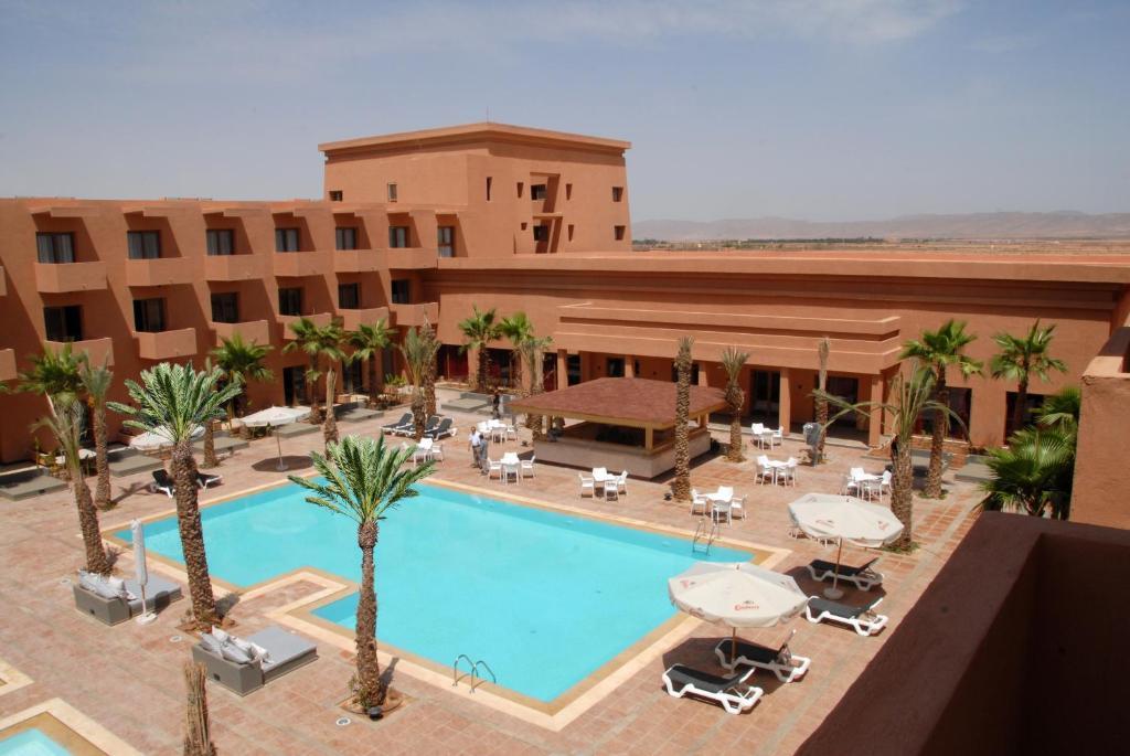 Oasis Palm Hotel Marruecos Guelmim Booking Com