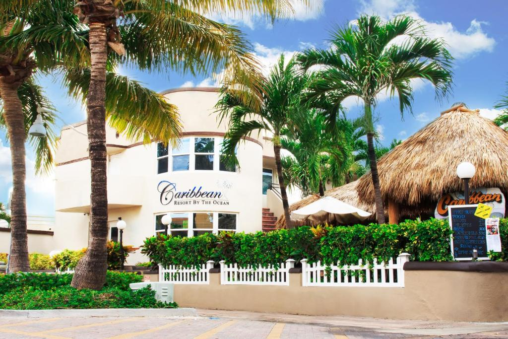 Caribbean Resort by the Ocean (EE.UU. Hollywood) - Booking.com