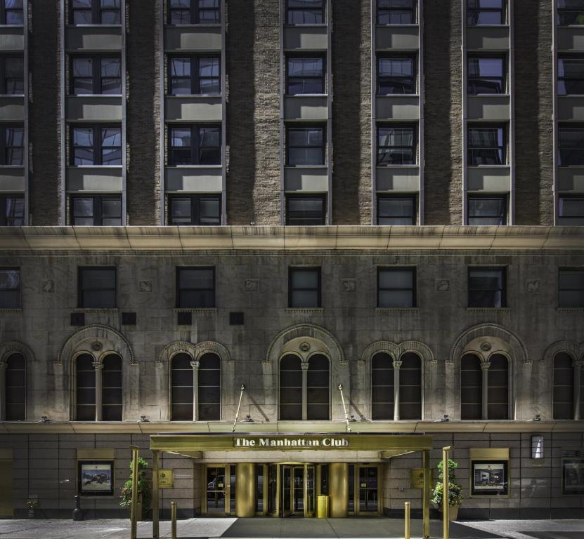 042514d207fca فنادق ذا مانهاتن كلوب (أمريكا نيويورك) - Booking.com