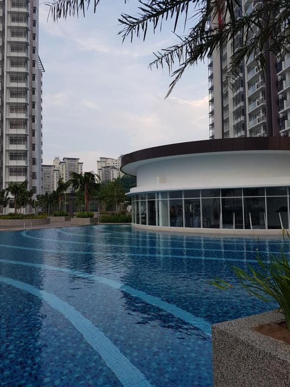 Alyssa Homestay Putrajaya Malaysia Booking Com