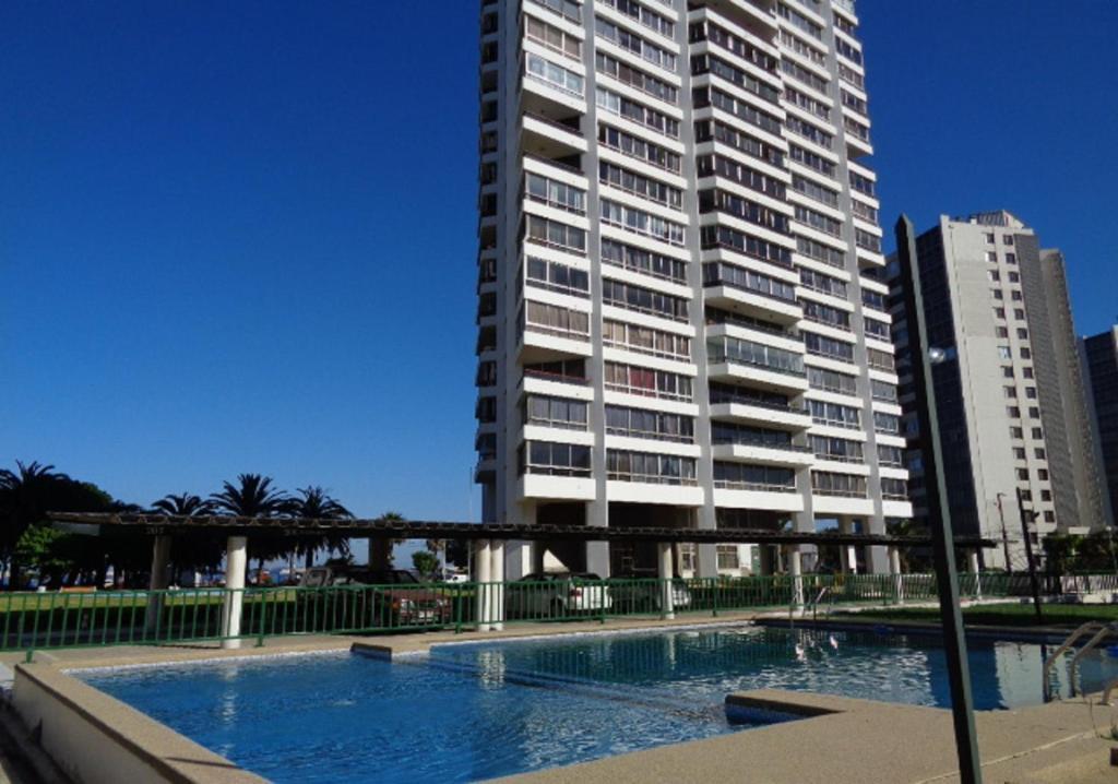 Apartamento departamento via 12 norte chile vi a del mar - Apartamentos del norte ...