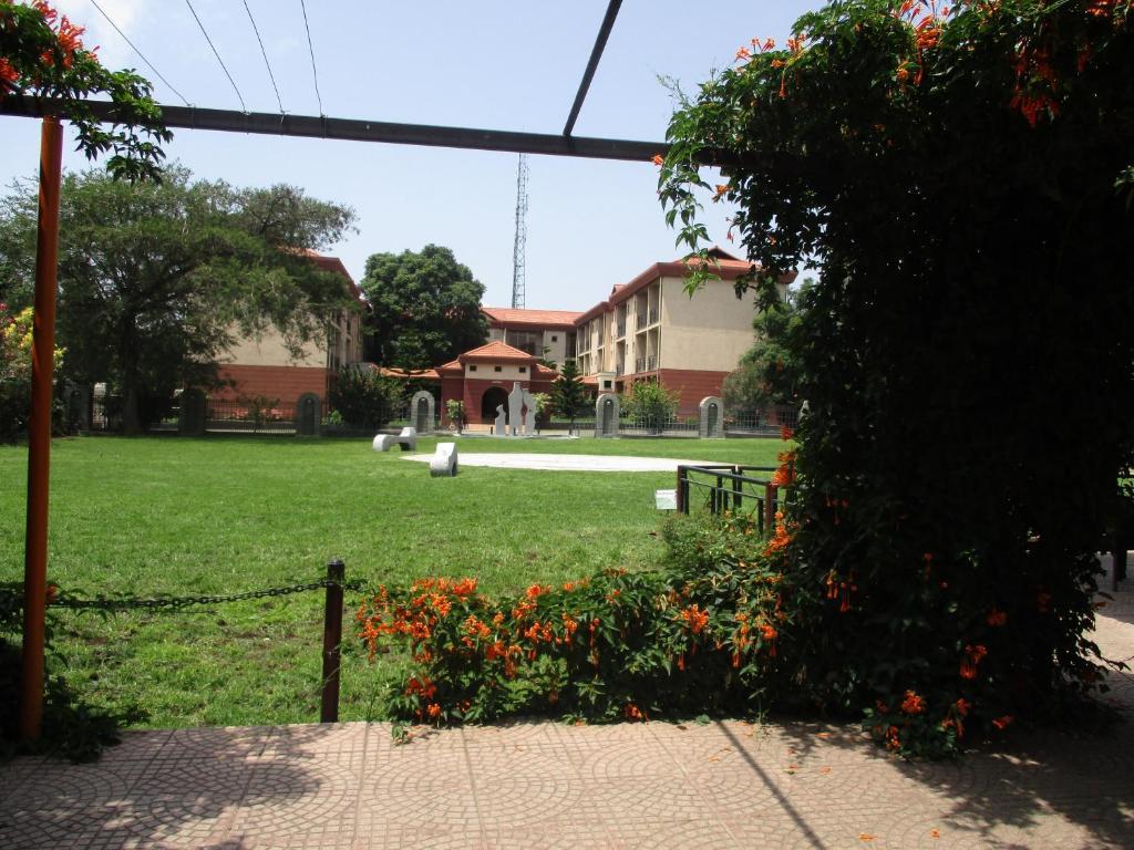 Rift Valley Hotel