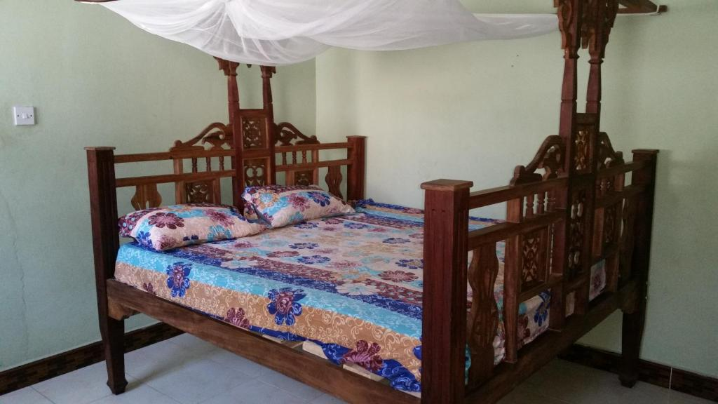 Annex of Abdalla Guest House
