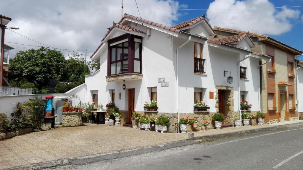 Casa Villa Pilar (España Llovera) - Booking.com