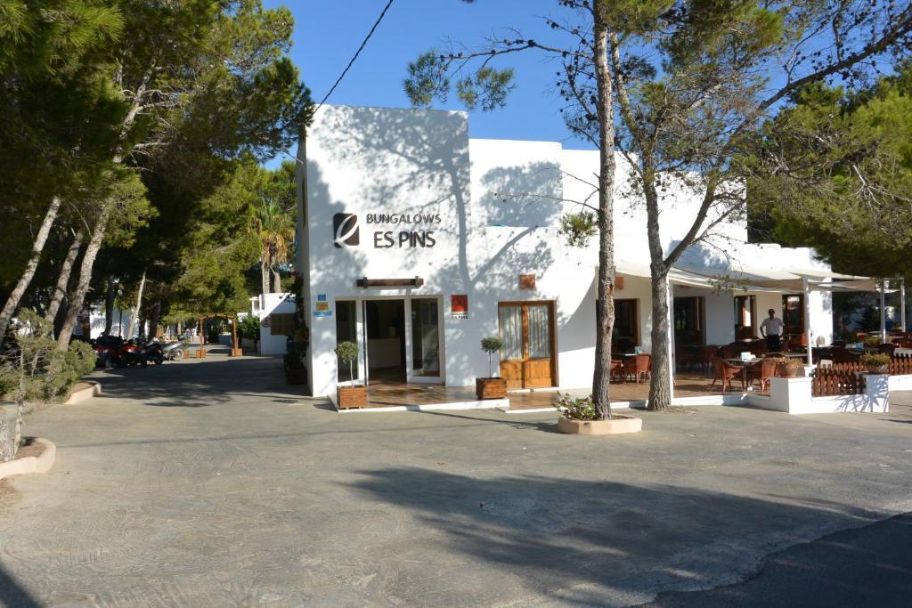Bungalows Es Pins - Formentera Vacaciones احجز الآن. معرض صور مكان الإقامة هذا ...