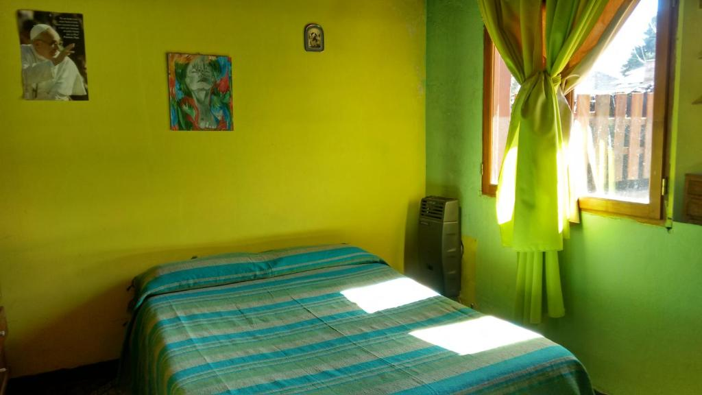 Hostel Tromen Argentina Junn de los Andes  Bookingcom