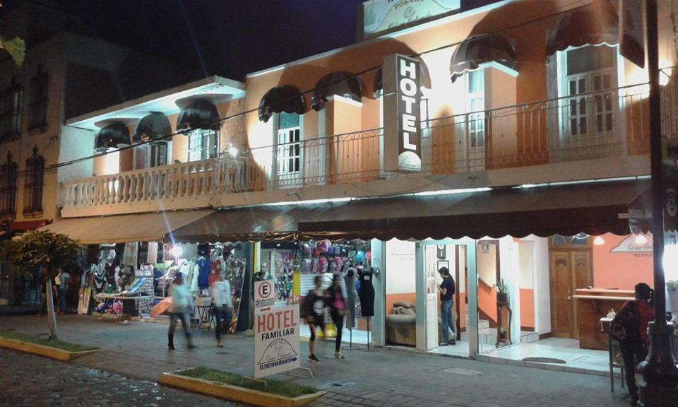 Hotel Posada Cesar Orlando