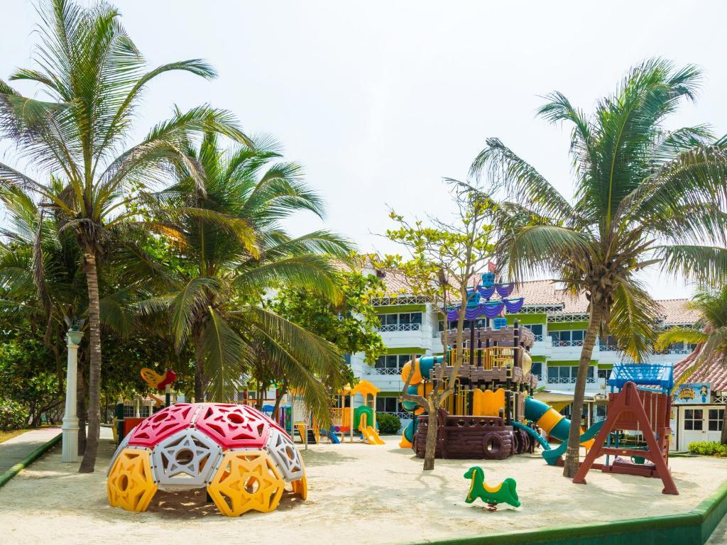 Hotel Americas Casa Playa (Colombia Cartagena de Indias) - Booking.com