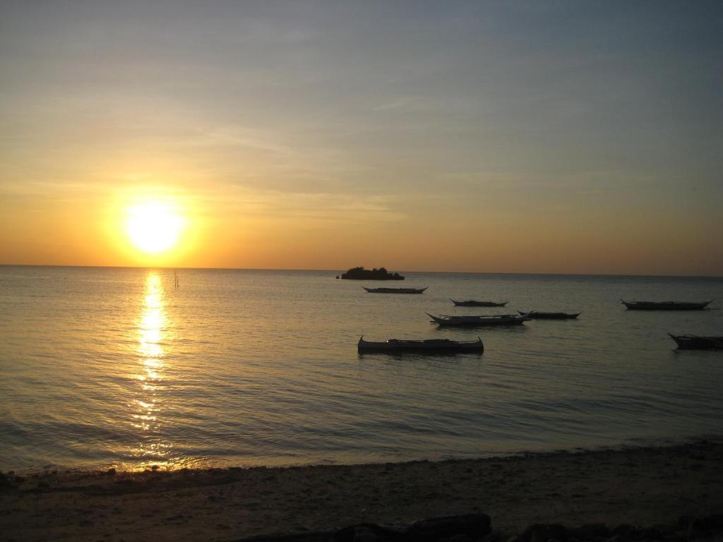 Casa Sunset Tablas Island