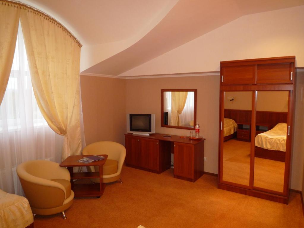 Отзывы Hotel Korona