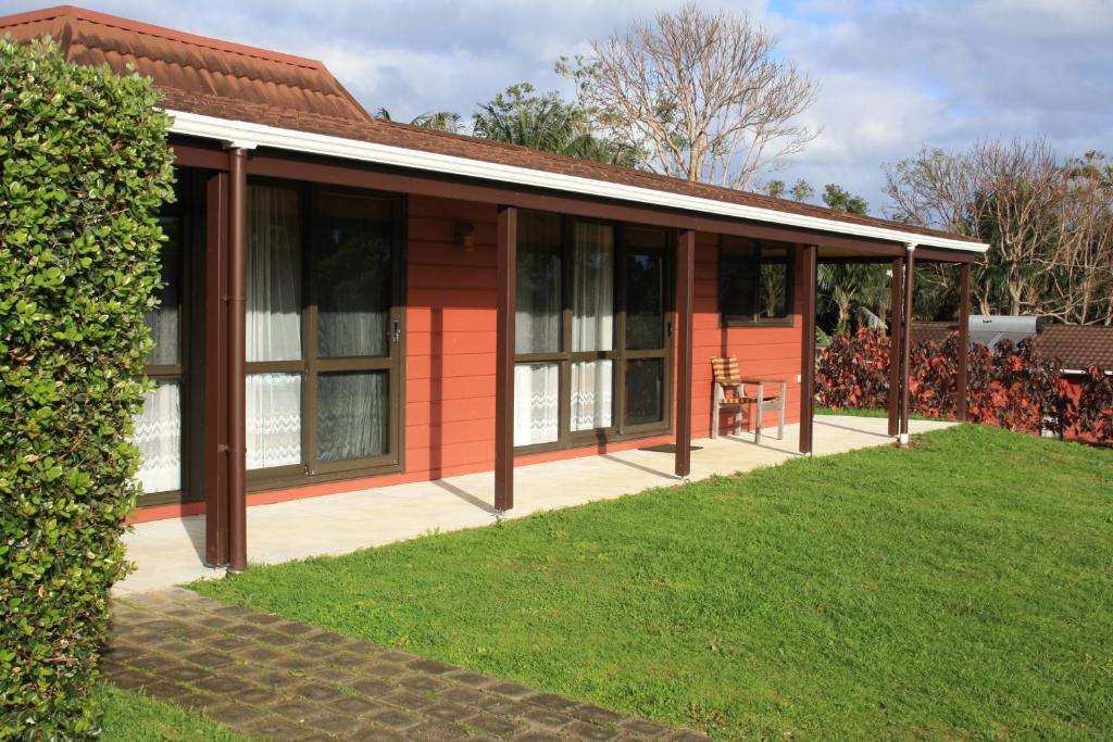 Booking Com Norfolk Island