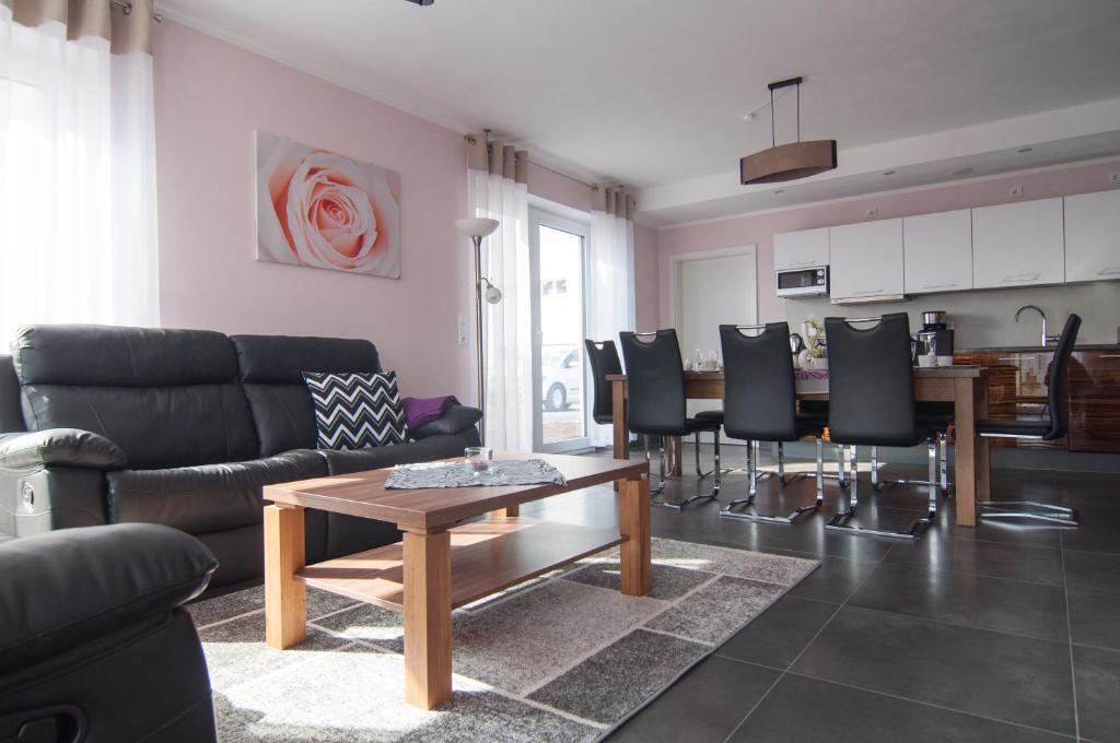 Bookingcom Komfortable Apartment Wohnung Fulda Deutschland