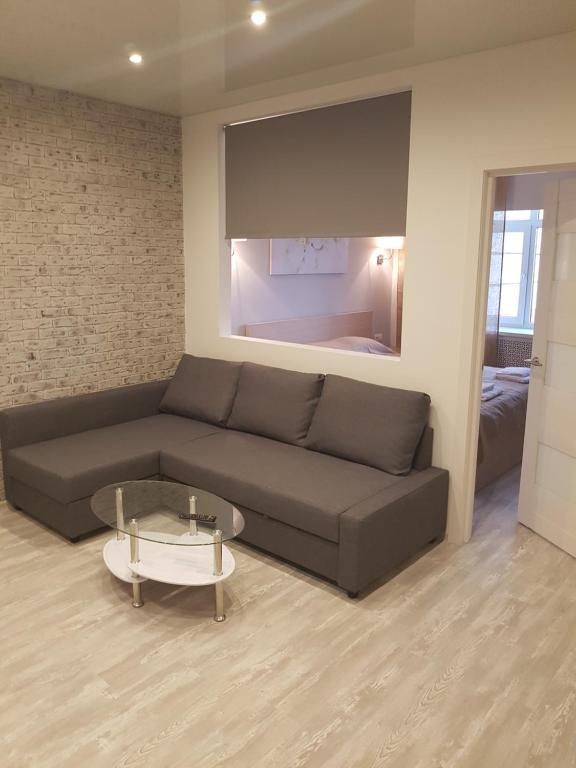 Апартаменты на Колокольном 6к2
