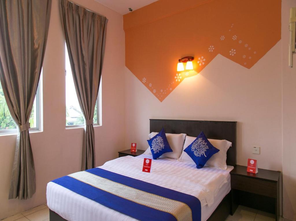 OYO Rooms Bandar Baru Senawang