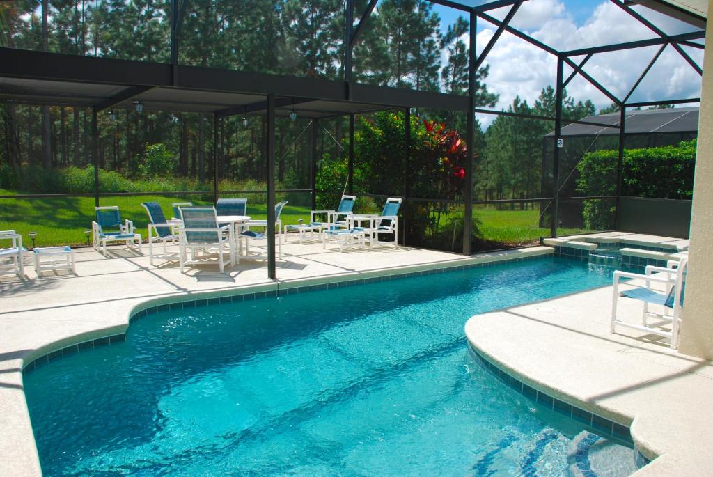 Vacation Home Golf View Vacation Rentals, Orlando, FL