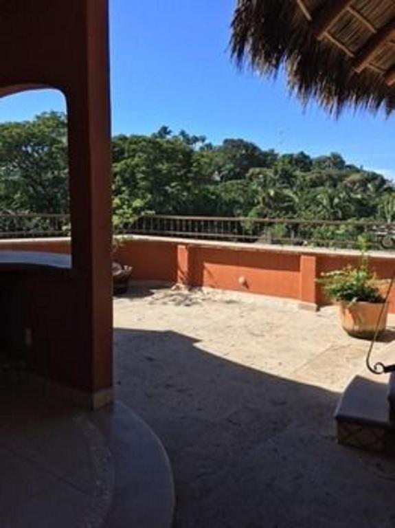 Villa casa mendoza m xico sayulita for Casa mendoza muebles villa martelli