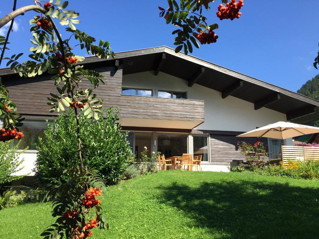 chalet montafon schruns austria. Black Bedroom Furniture Sets. Home Design Ideas