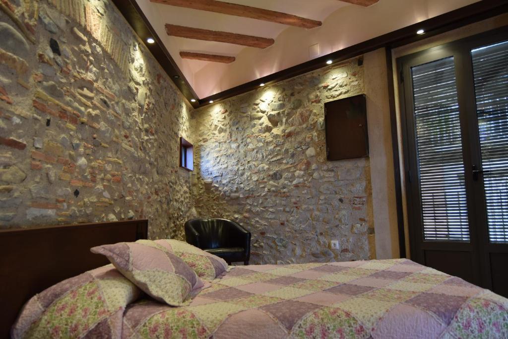 Hotel Casa Cundaro (Espanha Girona) - Booking.com