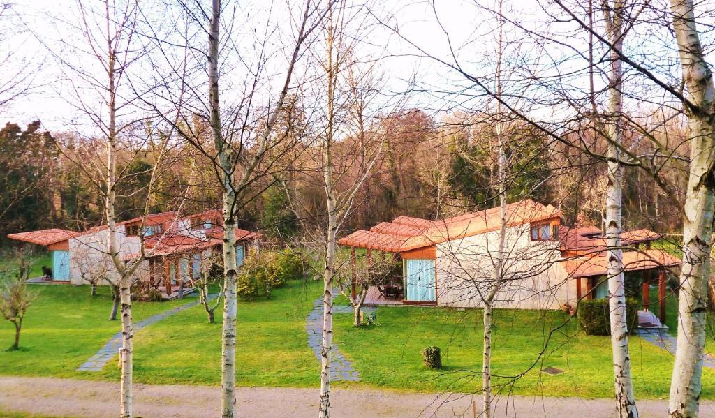 Bungalow Camping Los Manzanos Reservar ahora. Galería de imágenes de este alojamiento ...