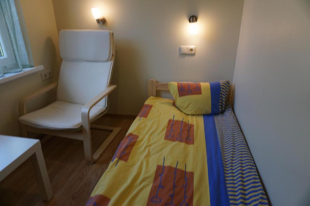 Mimrini 3 hostel