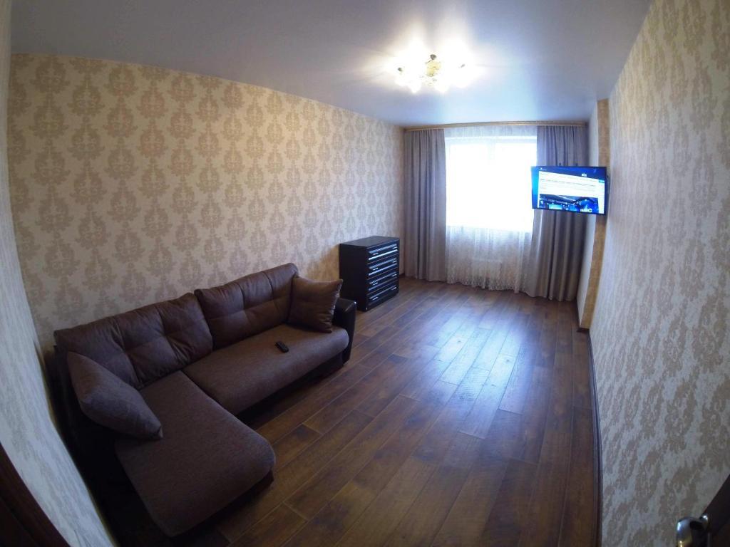 Отзывы Apartments in Naro Fominsk