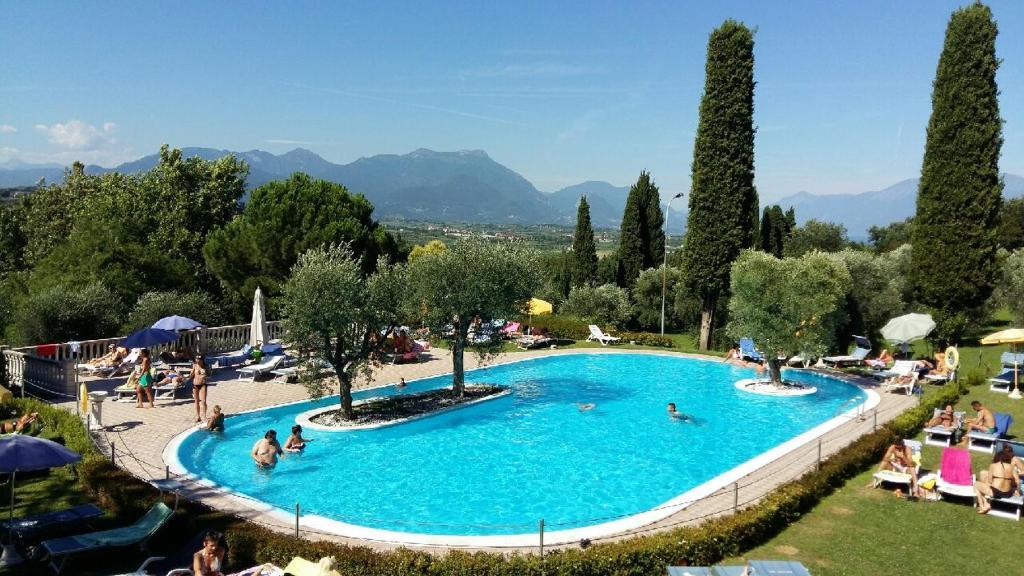 Departamento great view by castello italia soiano del - Hotel porta del sole soiano ...