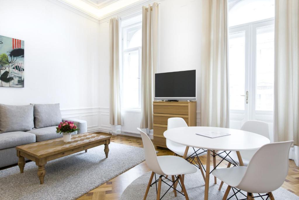 Küchenutensilien Wien ~ heymi apartments in city center (Österreich wien) booking com